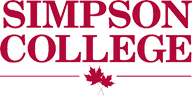 GoWest Simpson College Logo