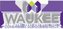 GoWest Waukee Community Schools Logo