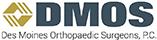 GoWest DMOS Logo