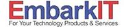 GoWest EmbarkIT Logo
