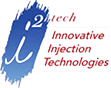 GoWest I2 Tech Innovative Injection Technologies Logo
