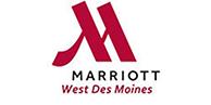 GoWest Marriott Logo