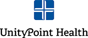 GoWest Unity Point Health Logo
