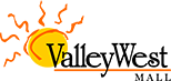 GoWest Valley West Mall Logo