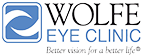 GoWest Wolfe Eye Clinic Logo