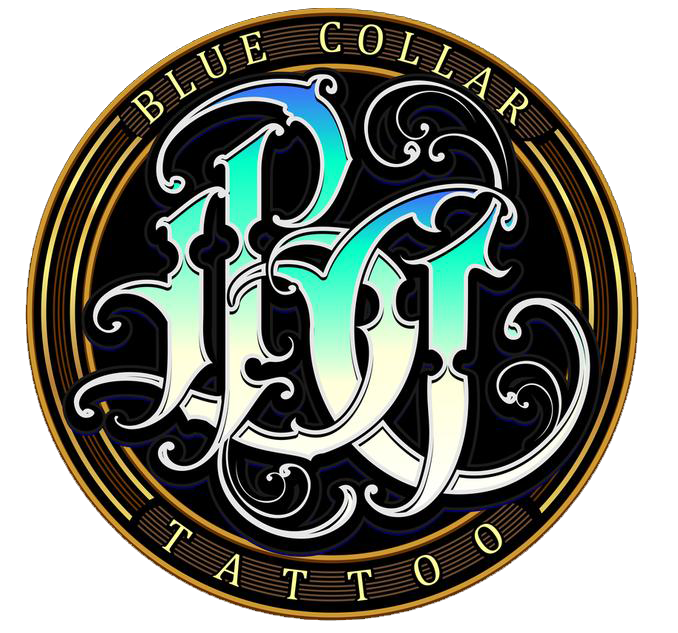 Blue Collar Tattoo
