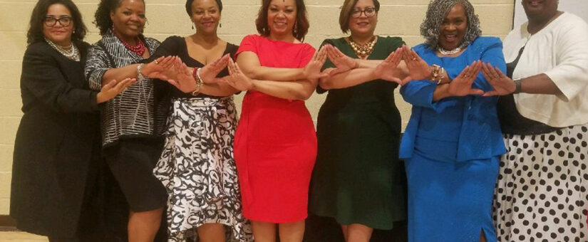 Deltas recognized for their personal, professional prowess | New Pittsburgh Courier