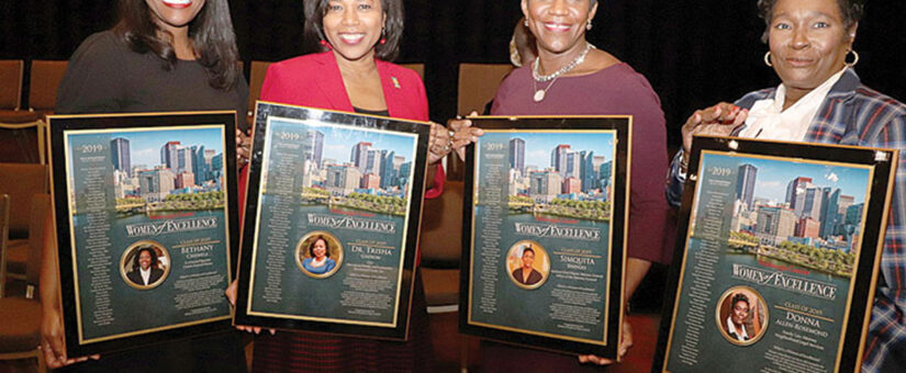Deltas honored | Courier's 'Women of Excellence' event | New Pittsburgh Courier