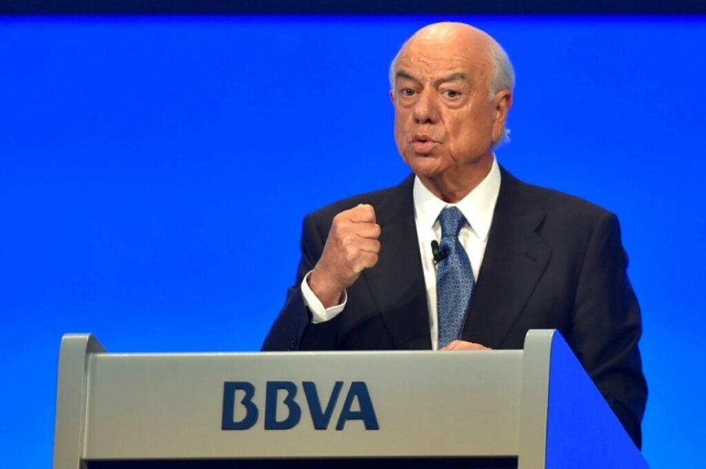 La fiscalía española pide la imputación del banco BBVA por espionaje
