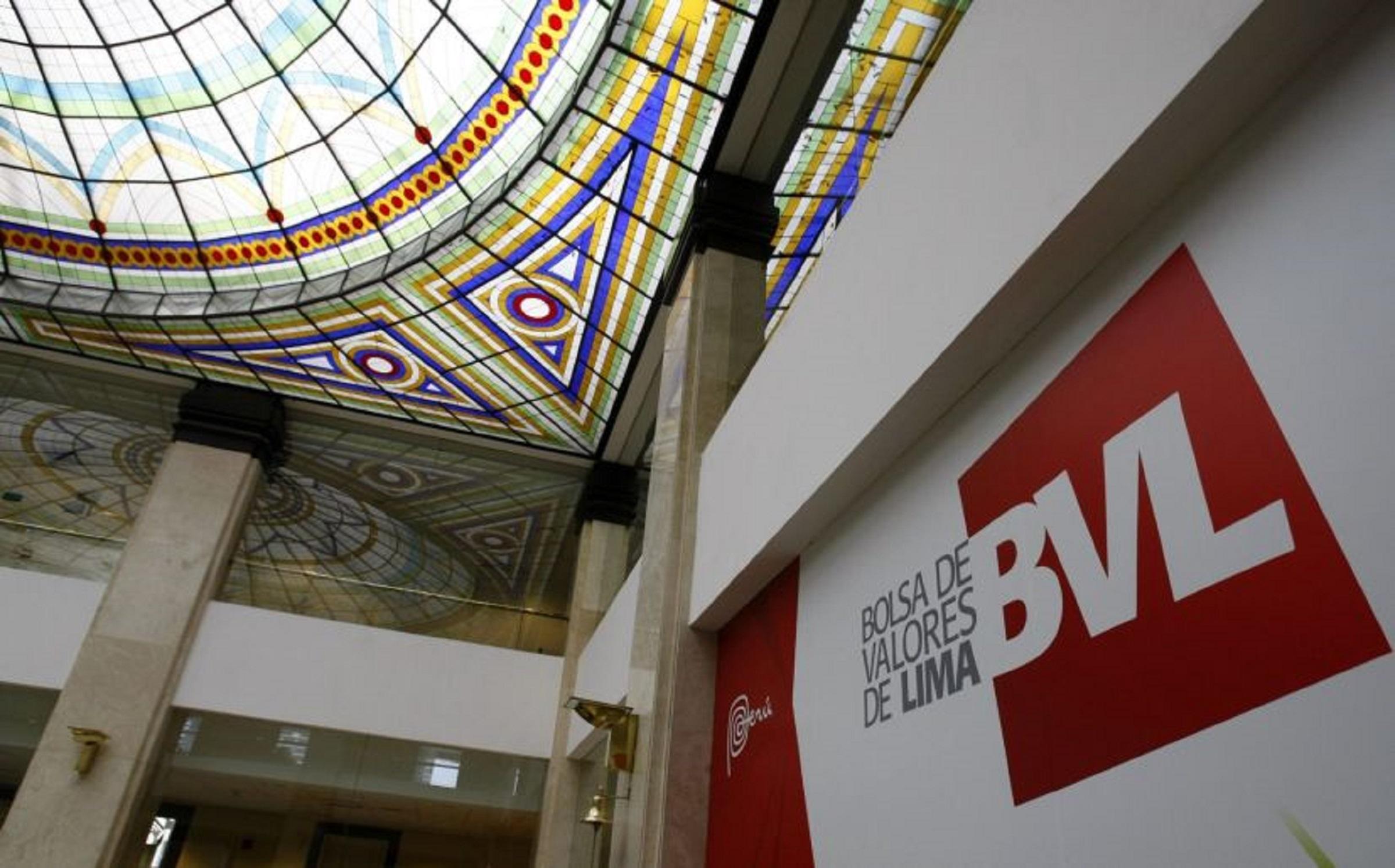 Indice de la BVL vuelve a crecer