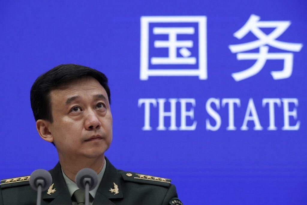 China dice que poder político de los Estados Unidos socava la estabilidad mundial