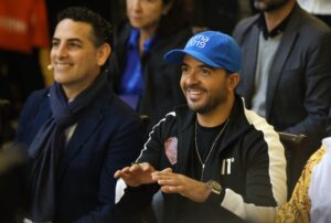 Juan Diego Flore y Luis Fonsi inaugurarán los Juegos Panamericanos Lima 2019