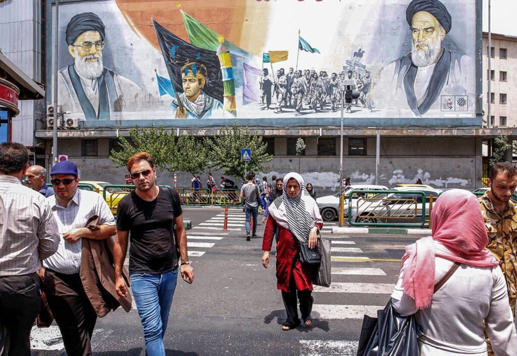 Irán detiene a 17 ciudadanos supuestamente pertenecientes a la CIA