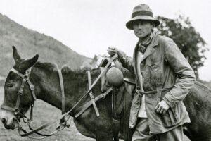 Como se dió a conocer Machu Picchu al mundo