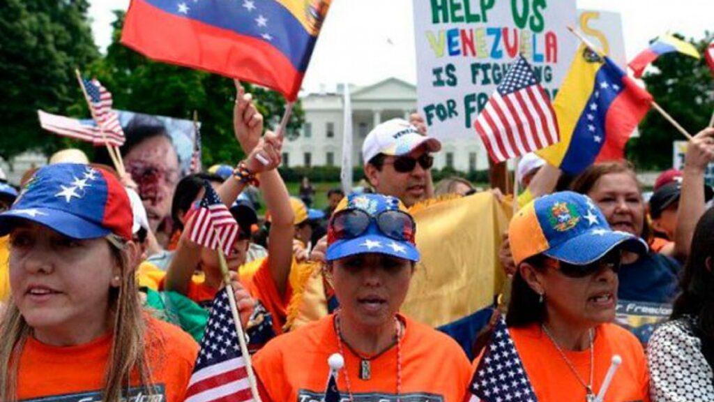 Cámara de Representantes aprueba TPS para Venezolanos
