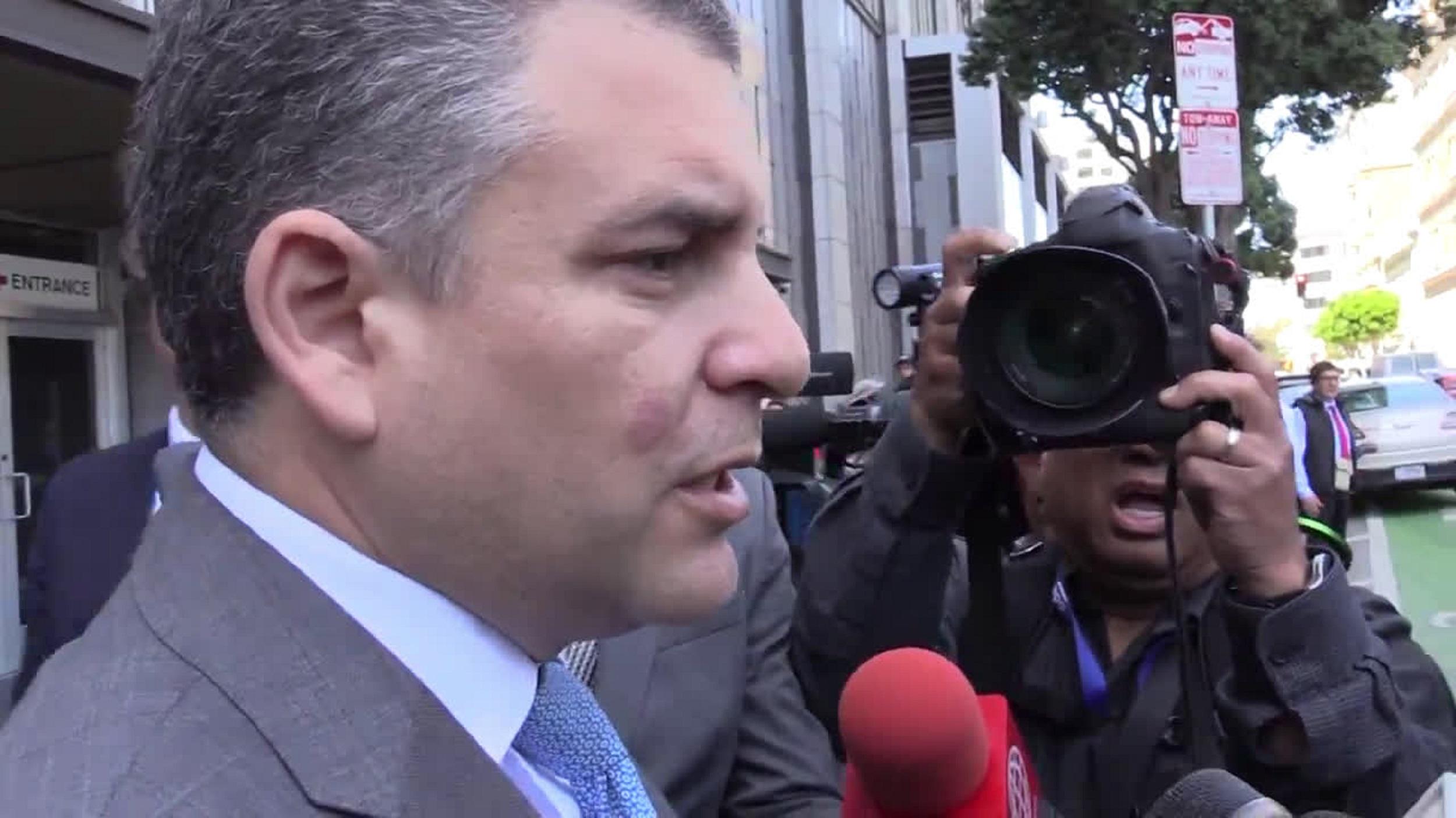 Fiscal Rafael Vela de acuerdo con decisión de Juez estadounidense con respecto a ex presidente Toledo