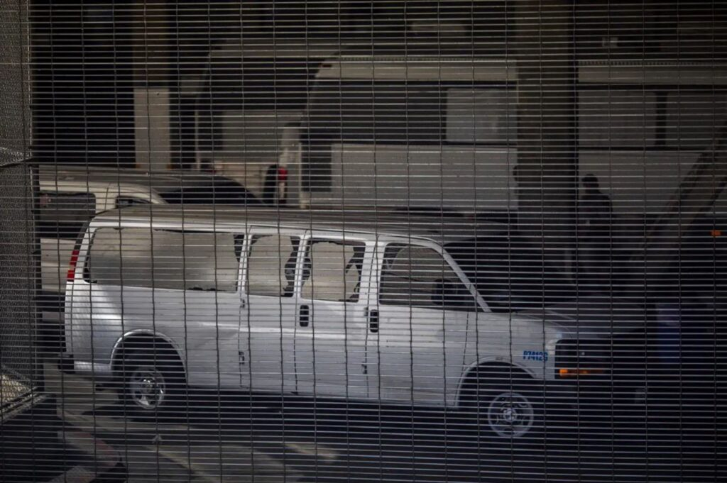 Autoridades de inmigración solo pudieron arrestar a 18 miembros de familias