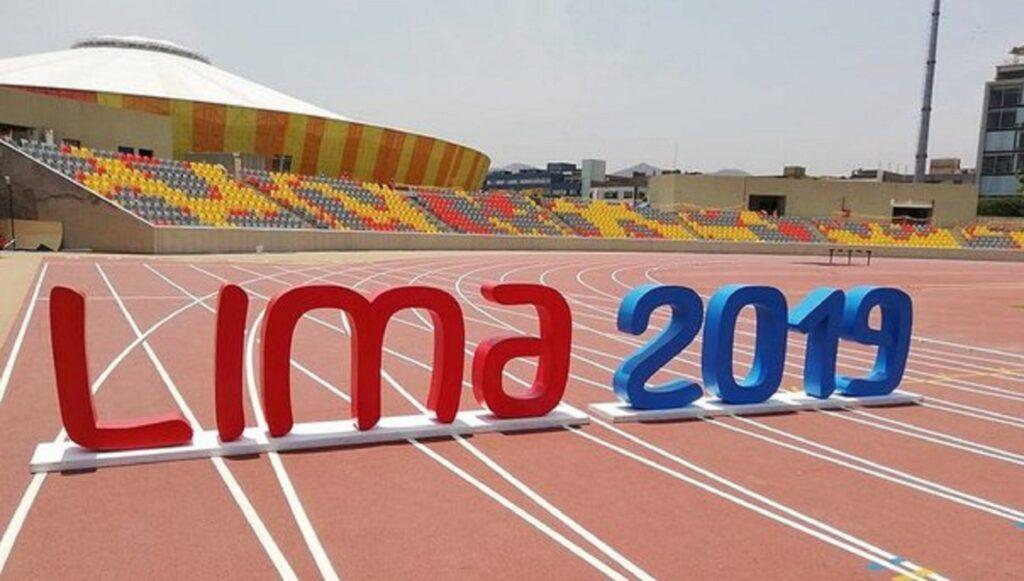 Programación de los Juegos Panamericanos Lima 2019