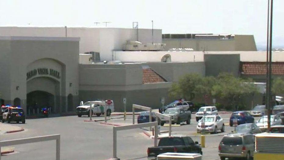 Tiroteo en El Paso Texas deja al menos 19 muertos y una gran cantidad de heridos