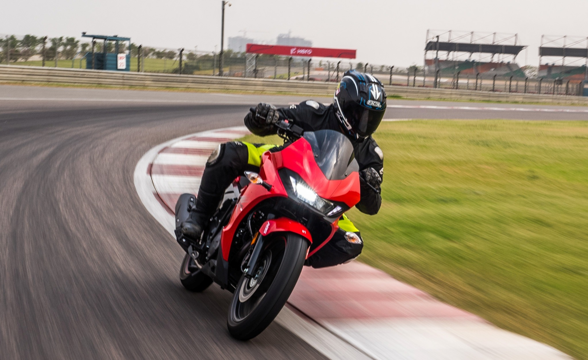 Hero Removed Its 200CC Offerings From Official Website