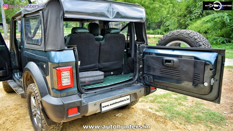 best 4x4 suv in india