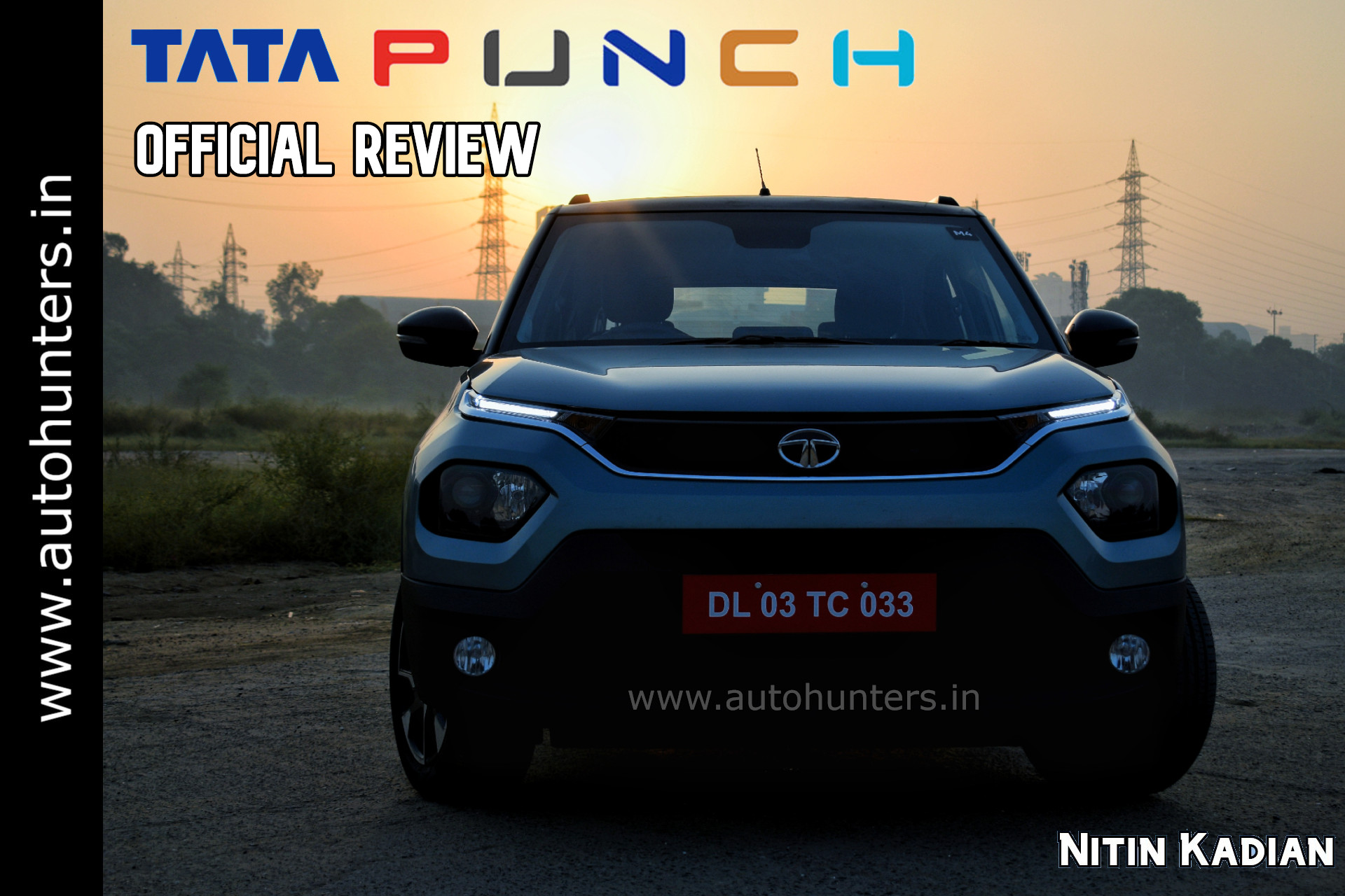 Tata Punch Review