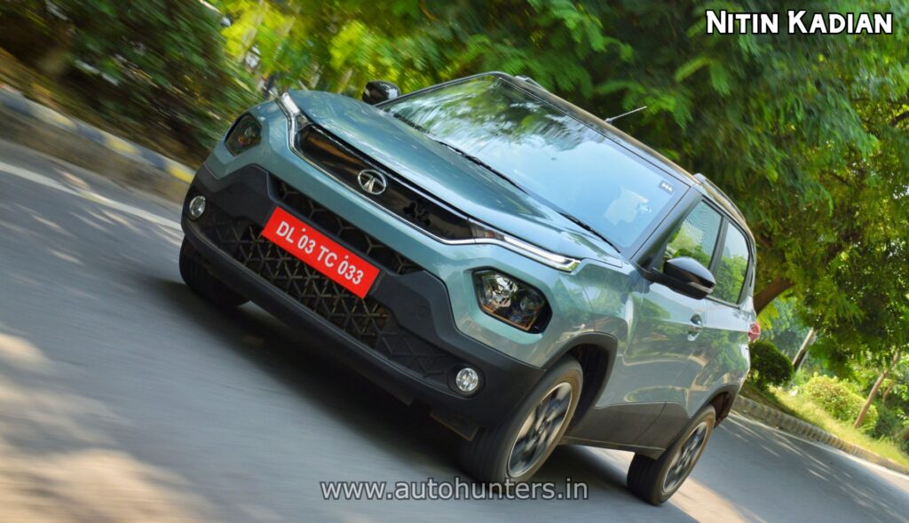 best petrol SUV under Rs 8 lakh