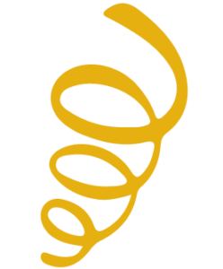 Icon of protein molecule