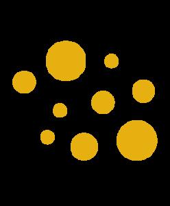 Icon of contaminants