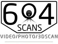 604 Scans