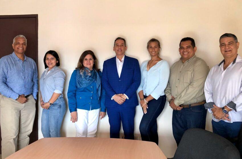 COPTUR y Municipio capitalino trabajarán por la Ciudad de Panamá