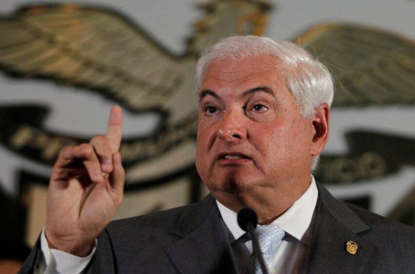 Entre el odio político y la paz del expresidente Ricardo Martinelli