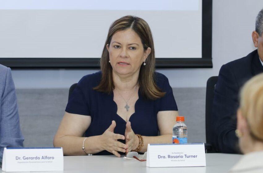 OPS apoya a Panamá en la preparación y respuesta al coronavirus