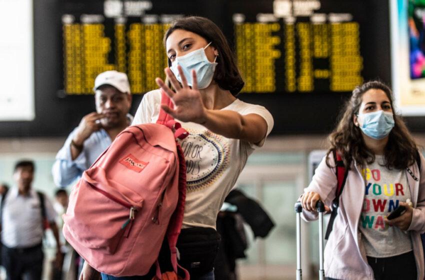 Vivir con la Pandemia