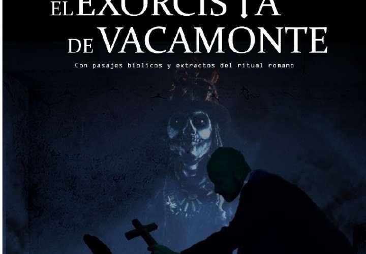 El «Exorcista de Vacamonte», una novela mágica, perturbadora e ingeniosa