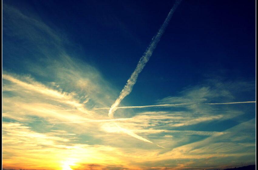 Evolución de las manchas solares y epidemias