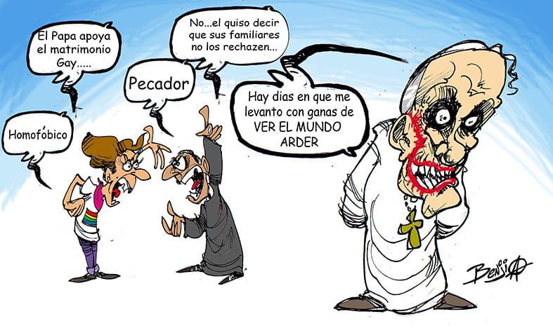 El Paipazo