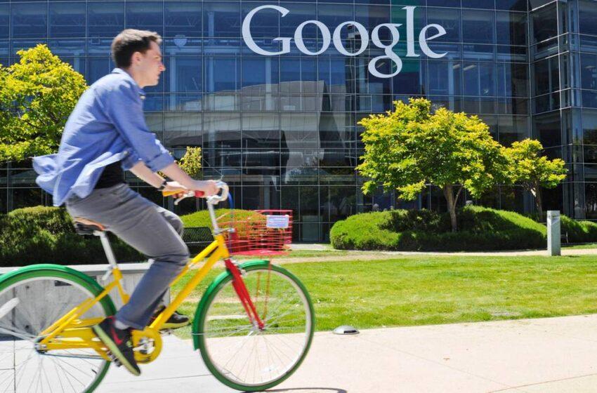 EE.UU. demanda a Google por los negocios de publicidad