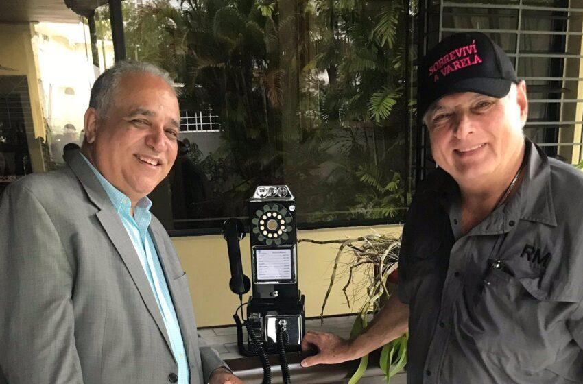 Persiste persecución política contra expresidente Martinelli