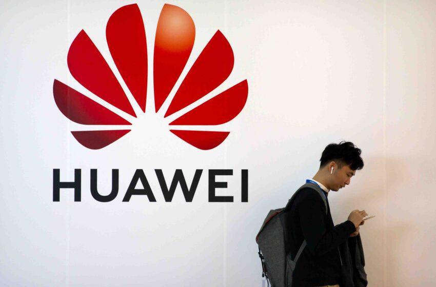 Empresas en Brasil rechazan excluir a Huawei de mercado 5G