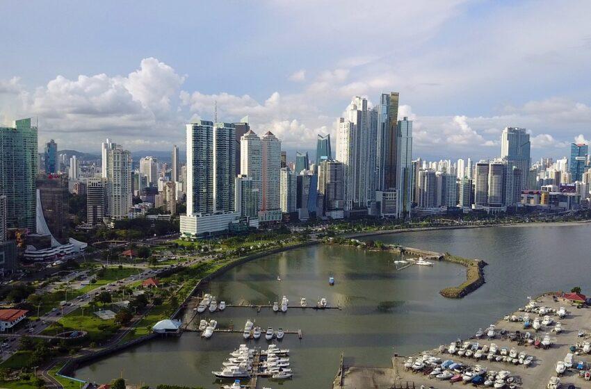 Panamá Plaza Financiera en decadencia