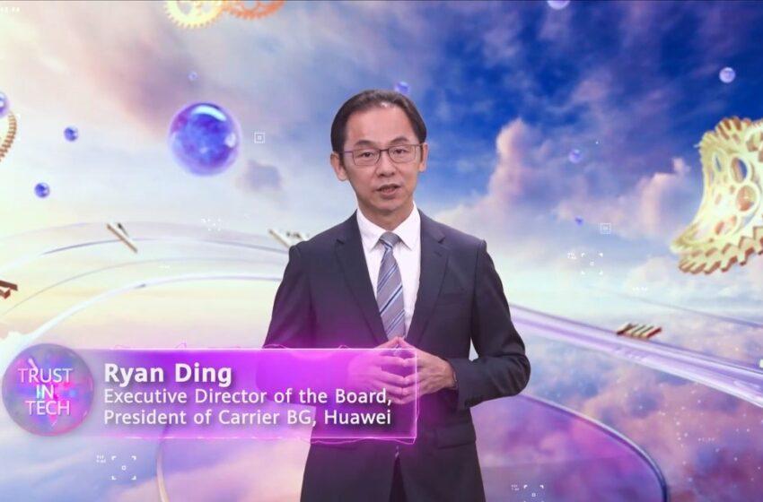 Huawei: Tecnología digital es clave para el desarrollo social