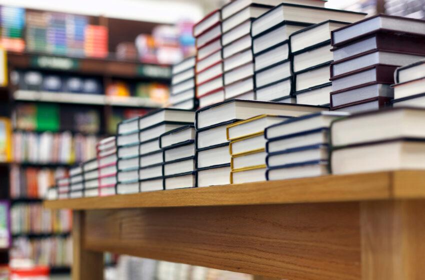 Ingresos por ventas de libros aumenta en Europa, España mejora resultados