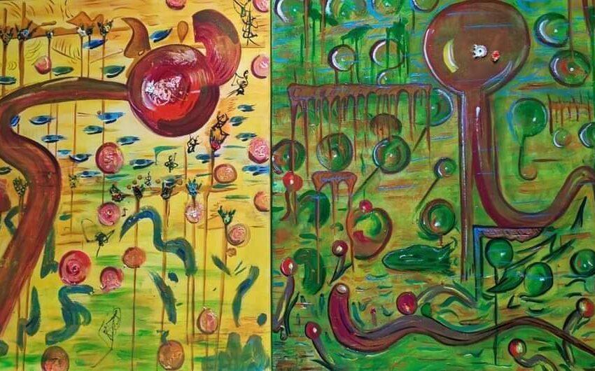 Somos nosotros los artistas la próxima especie en vía de extinción?