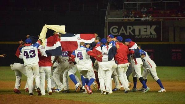 Las Águilas Cibaeñas ganan su sexto título en  la Serie del Caribe 2021