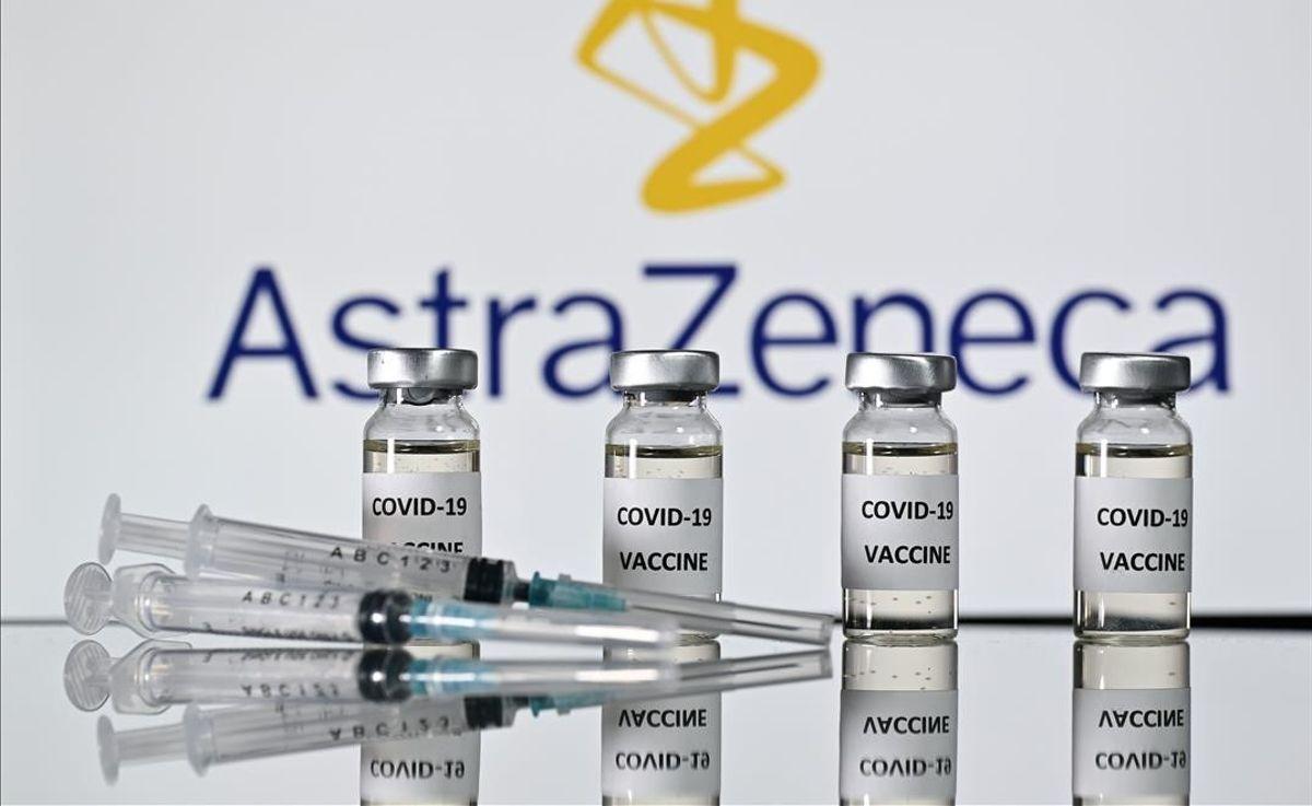135 mil vacunas contra Covid-19 espera Nicaragua, anuncia vicepresidenta Murillo