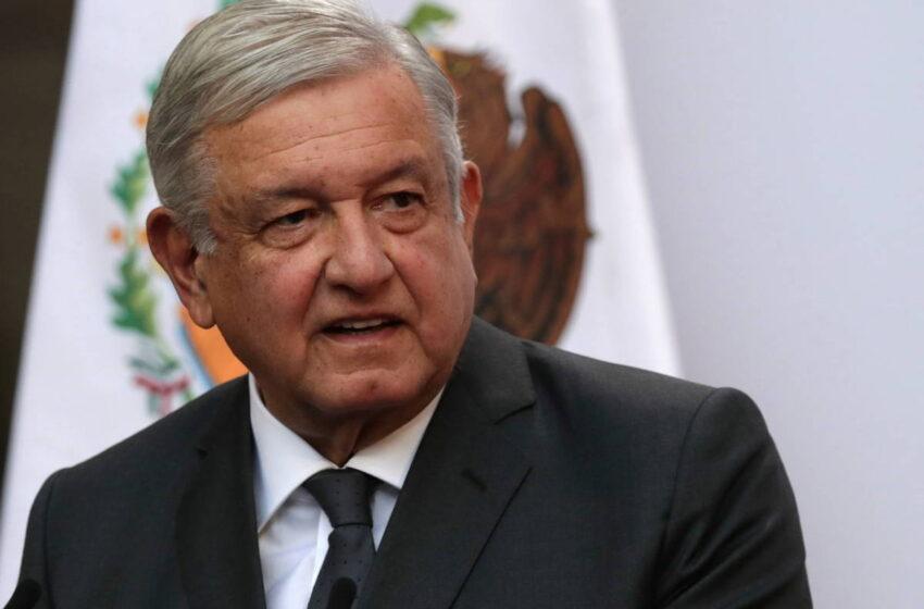 México: Presidentes podrán ser juzgados por cualquier delito