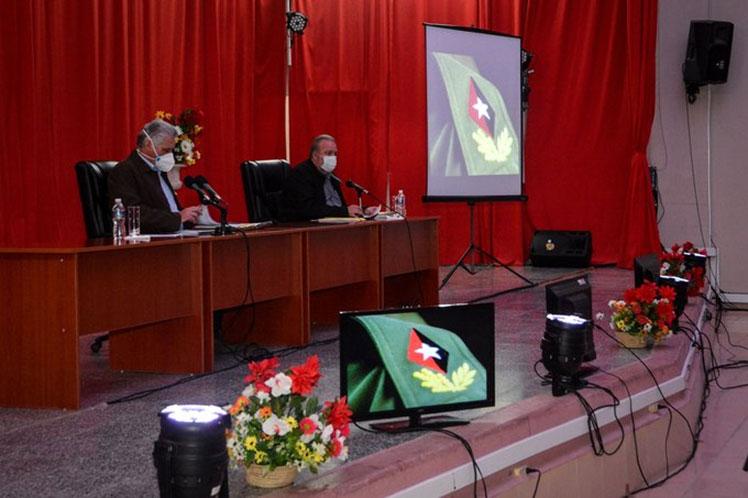Cuba ejerce eficiencia médica ante Covid-19, presidente Díaz fortalece reuniones