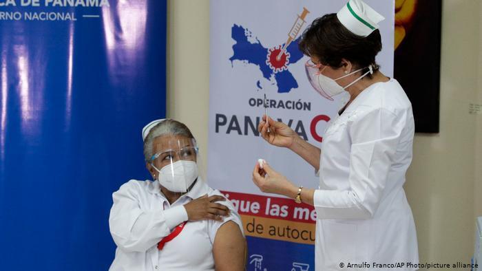 Controlan el Covid-19 en Panamá, 343,501 pacientes recuperados
