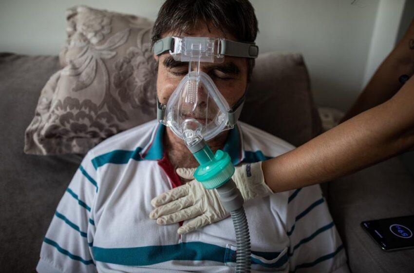 Aplicarán toque de queda a nivel nacional por Covid-19, detectan variantes brasileña
